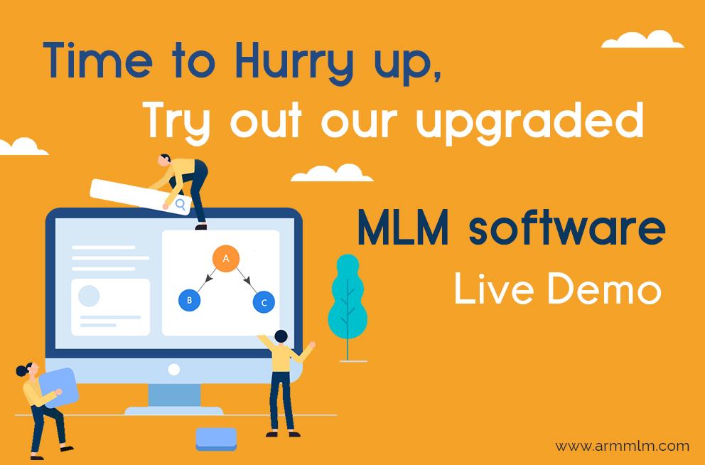 Cheap MLM Software With Free Demo - Where To Get It?